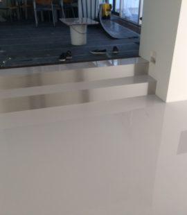 ABK Kunststofvloeren - Gietvloeren