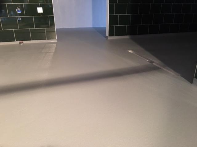 Abk kunststofvloeren gietvloeren en andere vloeren van kunststof
